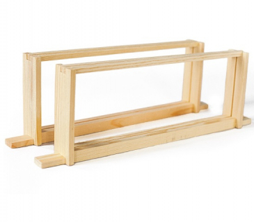 Manley Super Frames for B.S. National Beehives