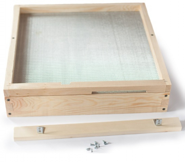 B.S. National Beehive flat pack